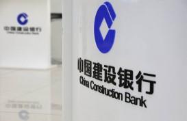 Laba China Construction Bank Corp. Digerogoti Corona, Susut 11 Persen