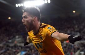 Rp291 Miliar, Tottenham Angkut Matt Doherty dari Wolves