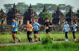 Borobudur Marathon Bakal Dihelat dalam Dua Kemasan