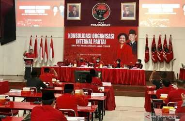 PDIP Konsolidasikan Suara Sokong Penganti Risma dan Pertarungan Pilkada di Jatim