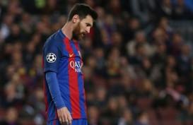 Messi vs Barcelona, La Liga Sebut Klausul Rp12 Triliun Masih Berlaku