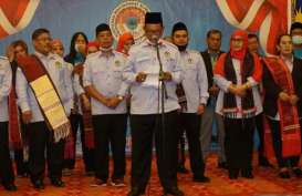 Warga Malaysia dari Sumatra Utara Deklarasikan Himasu