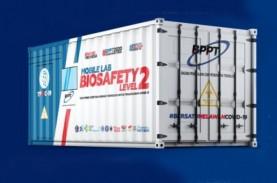 BPPT Hadirkan Mobil Lab BSL-2 di Labkesda Tangerang…
