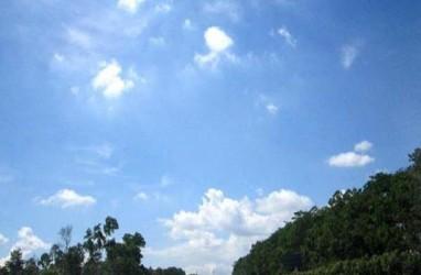 Cuaca DKI Jakarta, Senin (31/8/2020) Diprakirakan Cerah