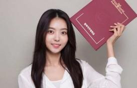 Selamat! Mantan Anggota I.O.I, Nayoung Telah Lulus Kuliah