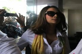 Kasus Narkoba, Vanessa Angel Disidang Hari Ini