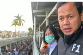 Rekor Tertinggi, Penambahan Kasus Corona di Kota Bogor