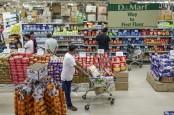 Usai Lockdown, Ekonomi India Hadapi Kemerosotan Kuartalan Terburuk