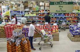Usai Lockdown, Ekonomi India Hadapi Kemerosotan Kuartalan…