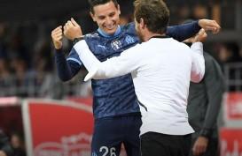 Thauvin Cemerlang, Marseille Menangi Laga Perdana Liga Prancis