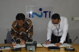 Perkuat Infrastruktur Telekomunikasi, PT INTI Gandeng…