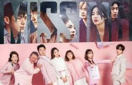 Drama Korea, Missing: The Other Side Capai Rating Tertinggi