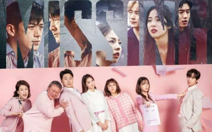 Drama Korea Missing: The Other Side mencapai rating tertinggi