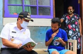 Kota Tangerang Pasang Internet Gratis di 235 Titik