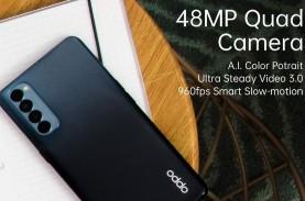 Meluncur Bulan Depan, Ini Spesifikasi Oppo Reno4 Pro