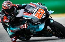 Jadwal MotoGP: Quartararo Ingin Yamaha Kerja Keras di Misano