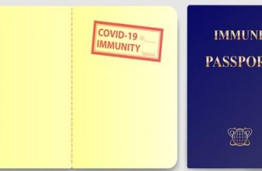 Lika-liku Immunity Passport Geliatkan Pariwisata