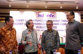 Pengembangan Jaringan, Indoritel (DNET) Pakai Capex Rp300 Miliar