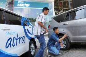 Sektor Otomotif Mulai Bangkit, Asuransi Astra: Jadi…
