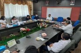 Palang Merah Indonesia Minta Perhatian Pemkot Batam