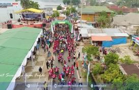 Balap Sepeda Sriwijaya Ranau Gran Fondo Dihelat November 2020