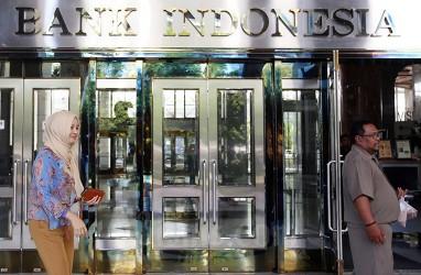 RUU BI Dibahas, Independensi Bank Sentral Terancam Diamputasi di Era Jokowi