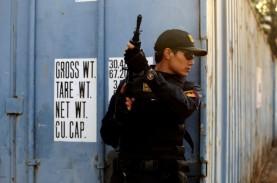 Delapan Kasus Penyelundupan Narkotika Berhasil Digagalkan…