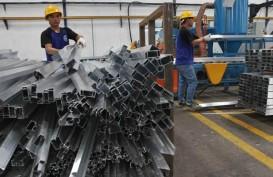 Perkuat Daya Saing, Wajib SNI Sejumlah Produk Logam Bakal Ditambah