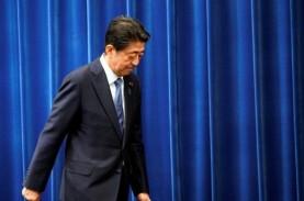 Pengganti Shinzo Abe, Eks Menteri Pertahanan Jepang…