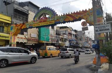 Menanti Festival Diwali di Kota Medan