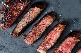 Ini Tips Masak Daging Steik ala Chef Chandra Yudasswara