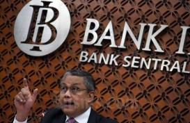 RUU BI Singgung Kewenangan Bank Sentral, Pelaku Pasar Bisa Respons Negatif