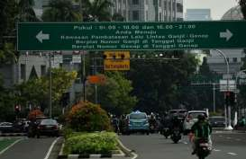 Satgas Covid-19 Sarankan Ganjil Genap Sepeda Motor untuk Jakarta