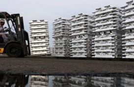 Historia Bisnis: Indonesia Minta Jepang Selamatkan Inalum