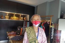 Pedagang Batik Dapat Banpres Produktif, Terbantu Mendapat…