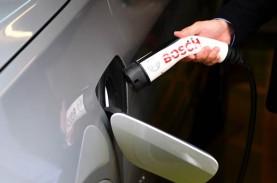 PLN Buka Kerja Sama Pengecasan Kendaraan Listrik,…