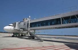 Bandara Internasional Yogyakarta Jadi Pelanggan Premium PLN