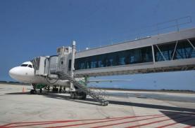 Bandara Internasional Yogyakarta Jadi Pelanggan Premium…