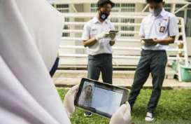 Disdik Jabar Pinjamkan Tablet untuk Pembelajaran Jarak Jauh