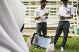 Disdik Jabar Pinjamkan Tablet untuk Pembelajaran Jarak…