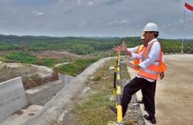 Dua Proyek Infrastruktur Masuki Tahapan Prakualifikasi Lelang
