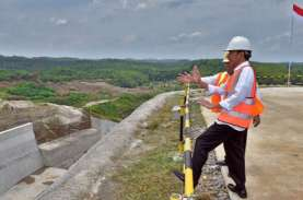 Dua Proyek Infrastruktur Masuki Tahapan Prakualifikasi…