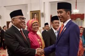 Indonesia dan Afrika Selatan Gali Potensi Kerja Sama…