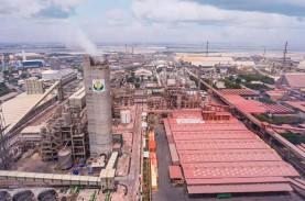 PENYALURAN GAS US$6/MMBTU : Titik Terang Industri…