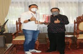 Siswa di Bali Menerima 150.000 Paket Kartu Perdana Merdeka Belajar