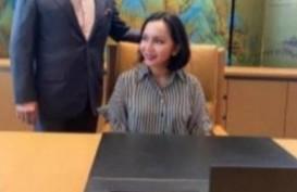 Kejagung Sita Mobil BMW dan Dokumen dari Rumah Tersangka Pinangki