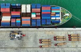 Perdagangan Global Diramal Lebih Cepat Pulih Daripada Krisis 2008