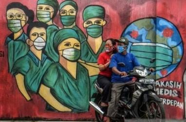 Sosialisasi Jam Malam Kota Depok, Pelanggar Belum Ditindak