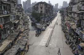 PDB India Nyungsep 23,9 Persen, Terburuk Diantara Negara-Negara Ekonomi Besar