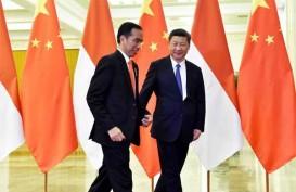 Xi Jinping Telepon Jokowi, Ajak Cari Peluang Kerja Sama di Tengah Pandemi Covid-19